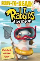 Cover image for Rabbid of the sea