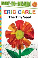 Cover image for The tiny seed