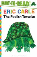 Cover image for The foolish tortoise