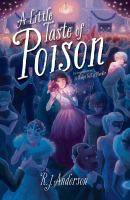 Cover image for A little taste of poison