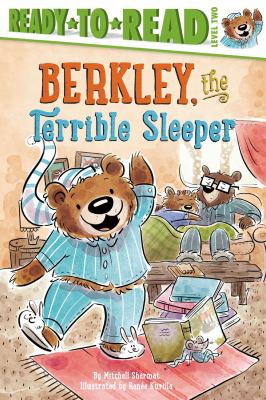 Cover image for Berkley, the terrible sleeper