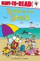Cover image for Bugs at the beach