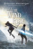 Cover image for Let the wind rise
