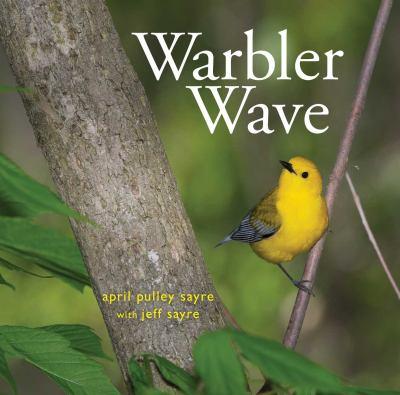 Cover image for Warbler wave
