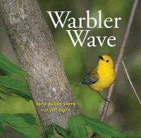 Cover image for Warbler wave
