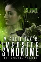 Cover image for Impostor syndrome
