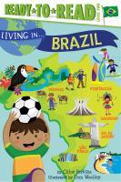 Cover image for Living in ... Brazil
