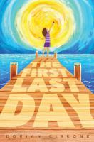 Cover image for The first last day