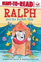 Cover image for Ralph and the rocket ship