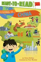Cover image for Living in ... China