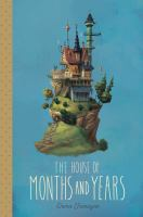 Cover image for The house of months and years
