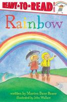 Cover image for Rainbow