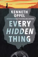 Cover image for Every hidden thing