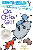 Cover image for Go, Otto, go!