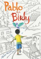 Cover image for Pablo and Birdy