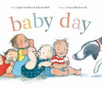 Cover image for Baby day