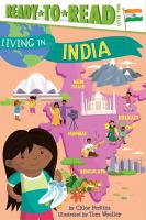 Cover image for Living in ... India