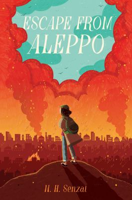 Cover image for Escape from Aleppo