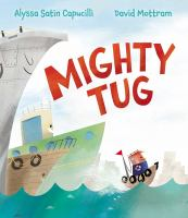 Cover image for Mighty Tug