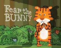Cover image for Fear the bunny