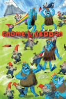 Cover image for Gnome-a-geddon