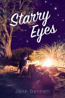Cover image for Starry eyes
