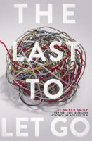 Cover image for The last to let go