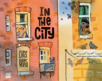 Cover image for In the city