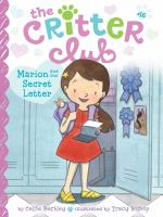 Cover image for Marion and the secret letter
