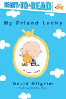 Cover image for My friend Lucky
