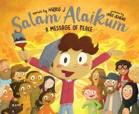 Cover image for Salam alaikum