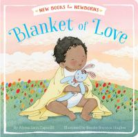 Cover image for Blanket of love