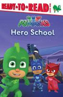 Cover image for Hero school