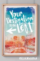 Cover image for Your destination is on the left