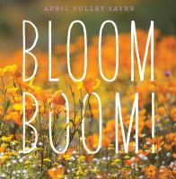 Cover image for Bloom boom!