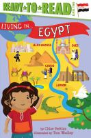 Cover image for Living in ... Egypt