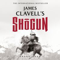 Cover image for Shōgun