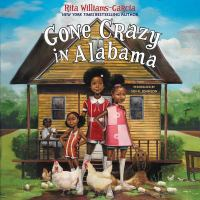 Cover image for Gone crazy in Alabama