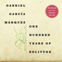 Cover image for One hundred years of solitude