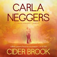 Cover image for Cider Brook