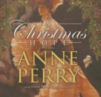 Cover image for A Christmas hope