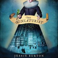 Cover image for The miniaturist : a novel