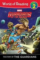 Cover image for The story of the Guardians