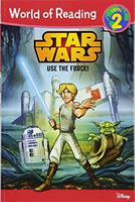 Cover image for Use the force!
