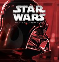 Cover image for Star Wars : the original trilogy stories