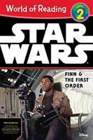 Cover image for Finn & the First Order