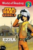 Cover image for Ezra and the pilot