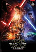 Cover image for Star Wars : the force awakens