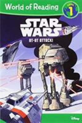 Cover image for AT-AT attack!