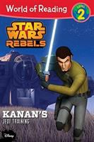 Cover image for Kanan's Jedi training